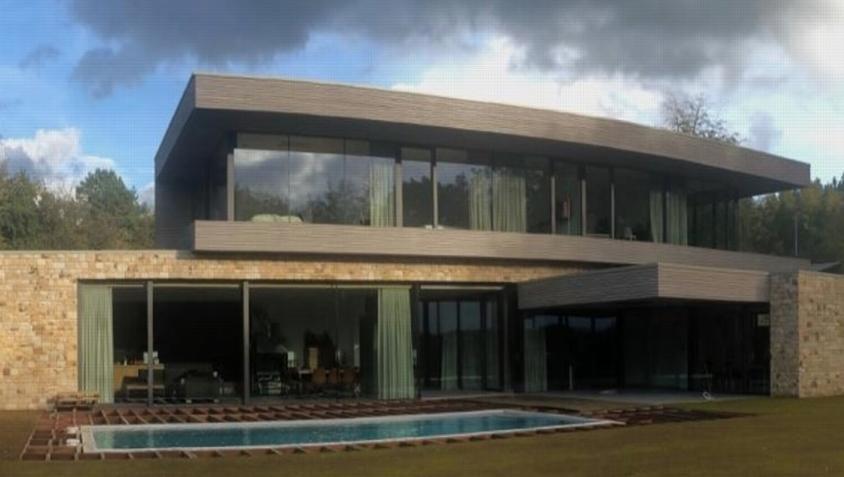 Maison unifamiliale à Arimont
